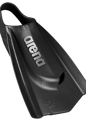 Arena Powerfin Pro   Black