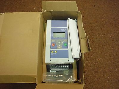 Johnson Controls VS5D6403B-MEM00 3HP 460V NEW