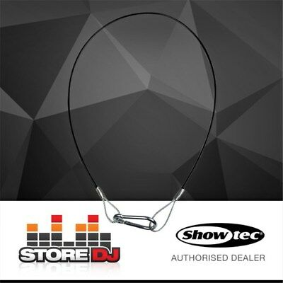 Showtec Heavy Duty Safety Cable