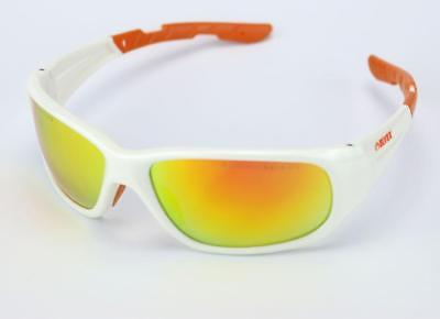 6a458841e2 Elvex Impact Series WELRSG101 Safety Shooting Sun Glasses Ballistic Rated  Z87.1