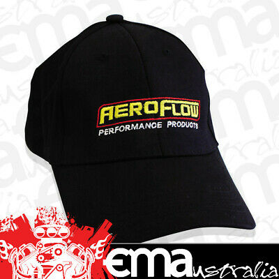 Aeroflow Large Flex Fit Cap With Led Light In Brim Af-Ledcap