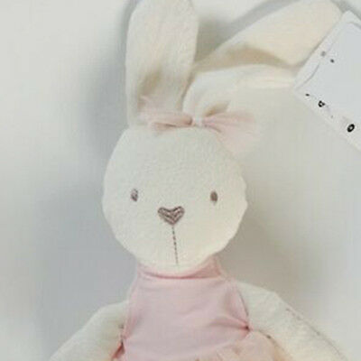 Cute Stuffed Animal Bunny Toy 42cm Large Soft Rabbit Baby Girl Kid Pillow Pets