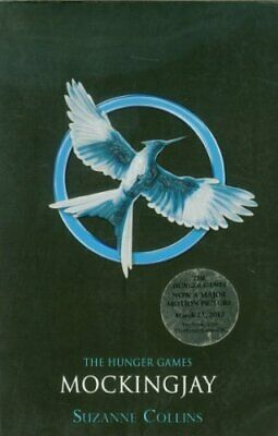 Mockingjay (Hunger Games Trilogy) by Collins, Suzanne Book The Cheap Fast Free