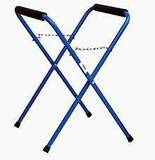 Heavy Duty Windshield Stand for Auto Glass and Body Shop, New, Durable