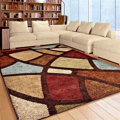 Rugs Area 8x10 Carpets Living Room Modern Large Floor