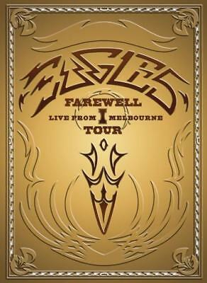 The Eagles - Farewell I Tour: Live From Melbourne New DVD