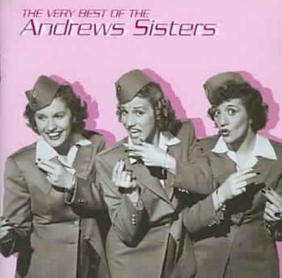 The Andrews Sisters - Very Best Of New Cd