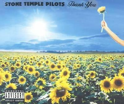 Stone Temple Pilots - Thank You [Cd & Dvd] [Pa] New Cd