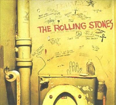 The Rolling Stones - Beggars Banquet [Remaster] New Cd