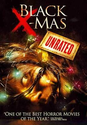 Black Christmas New Dvd
