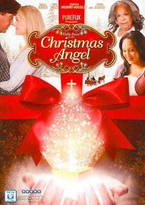 Christmas Angel New Dvd