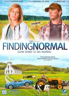Finding Normal New Dvd