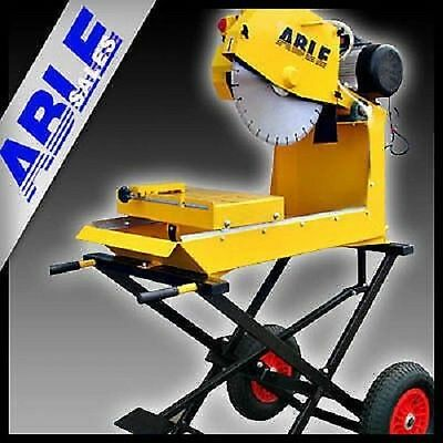"BRICKSAW 16"" 400mm ELECTRIC 2200W COMMERCIAL BRICK SAW STONESAW (FREIGHT FREE)"