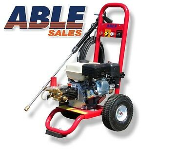 High Pressure Washer 7.0Hp 3200Psi Water Cleaner
