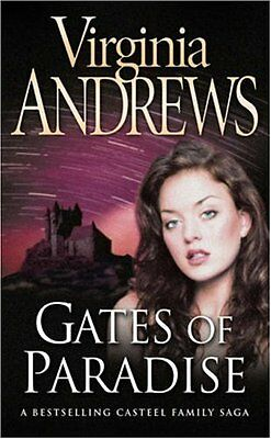 Gates of Paradise (Casteel Family 4), Andrews, Virginia Paperback Book The Cheap