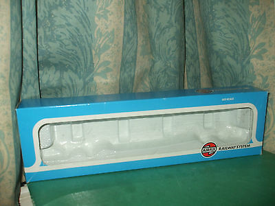 Airfix Gwr Class B Suburban Brake Coach Empty Box Only