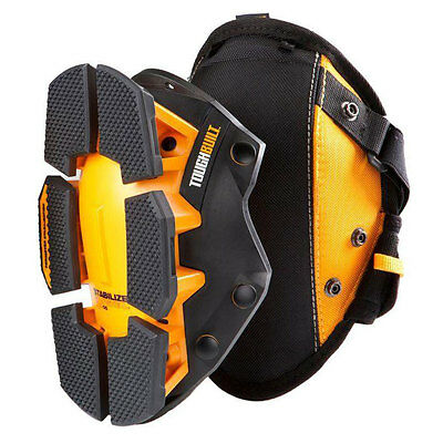 Professional Stabilizer Knee Pads Construction Comfort Leg Protector Work Safety