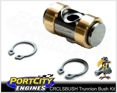 Roller Rocker Trunnion Bush Upgrade Kit for Holden Chev LS1 LS2 LS3 LS6 LS7