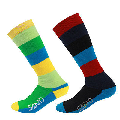 Men Women Quick-Dry  Socks Breathable Outdoor Sports Hiking Camping Socks