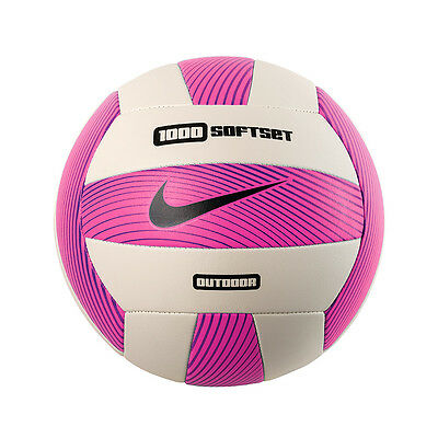 Volleyball - Nike 1000 Softset Outdoor Volley Ball- Training Matches