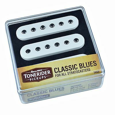 Tonerider Classic Blues Pickup Set for Stratocaster