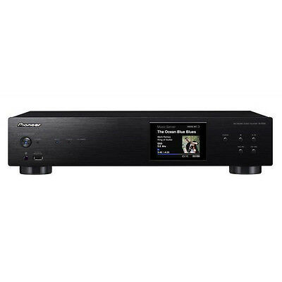 Pioneer N-50A Network Audio Receiver for iPhone/iPod/Mac/PC/USB AirPlay Spotify