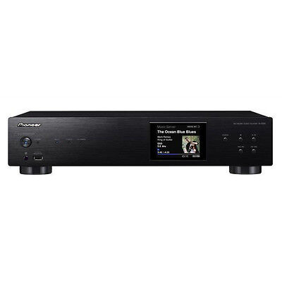 Pioneer N-50A Network Audio Streamer for iPhone/iPod/Mac/PC/USB AirPlay Spotify