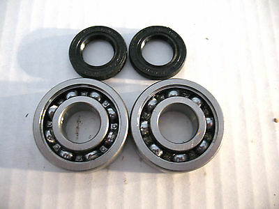 Crank crankshaft bearings and seals Stihl MS290 029 MS310 MS390 039 NEW MS 290