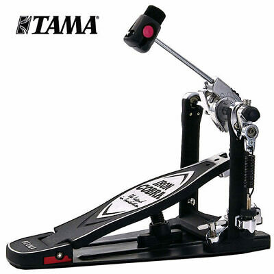 Tama HP900PN Iron Cobra Power Glide Single bass drum pedal + case New Model 2016