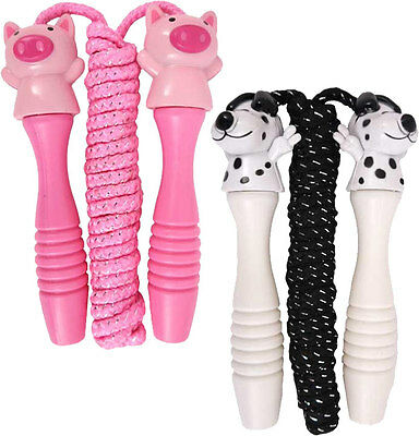 Animal Skipping Ropes (2 Supplied)
