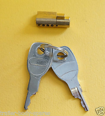 FREE 1st Class Post - Security Hitch Lock for Daxara Trailers 107 127 148 158