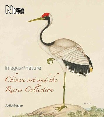 Chinese Art and the Reeves Collection by Judith Magee Paperback Book (English)
