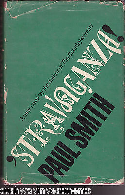 'Stravaganza! by Paul Smith (Hardcover, 1963)
