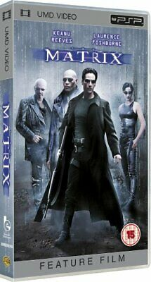 Matrix [UMD Mini for PSP] - DVD  Y2VG The Cheap Fast Free Post