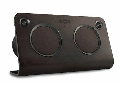 The House Of Marley Get Up Stand Up Bluetooth [Madera] NUEVO