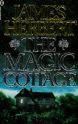 The Magic Cottage, Herbert, James Paperback Book The Cheap Fast Free Post