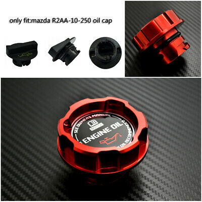 ENGINE Oil Cap FIT MAZDASPEED MAZDA 3 5 6 Mazda 2 Axela Atenza CX-5 CX-7 MX-5