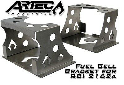 ARTEC Fuel Cell Mount for RCI 2162a 15 Gallon Universal FM2162 Raw