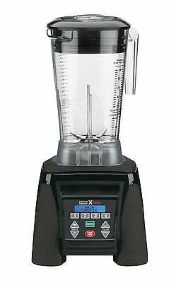 Waring MX1300XTX Commercial Xtreme Programmable Hi-Power Blender Smoothie
