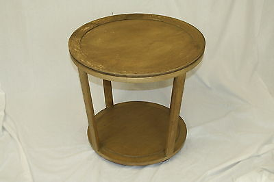Heirloom Table By Weiman Has A Mid Century Modern French Art Deco Look Vintage