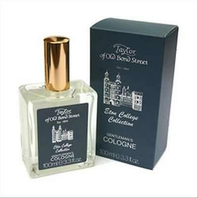 Colonia Eton College Collection Gentleman's Cologne Profumo Inglese Dopo Barba
