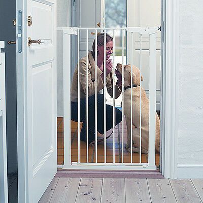 New Babydan Pet Or Baby Extra Tall Safety Stair Gate-91
