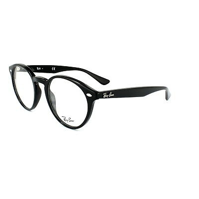 Ray-Ban Glasses Frames 2180V 2000 Shiny Black