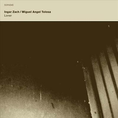 Zach/Miguel Angel Tolosa , Ingar - Loner New Cd