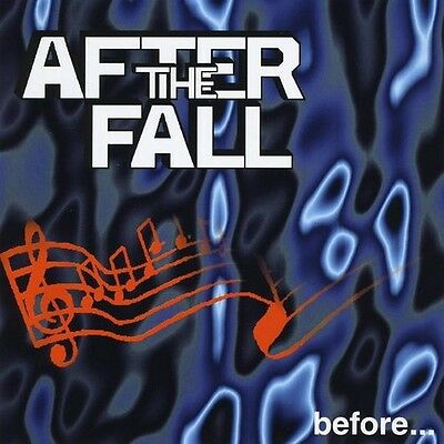 After the Fall - Before [New CD]