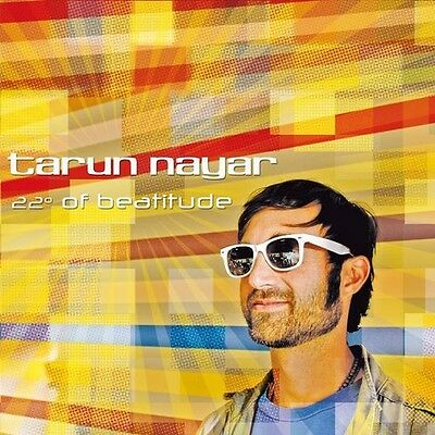 Tarun Nayar - 22 of Beatitude [New CD]