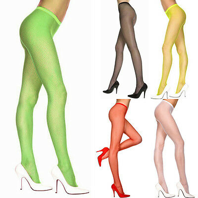 Plus Size Seamless Fishnet Pantyhose Lingerie Plus Size Queen  ML9001Q