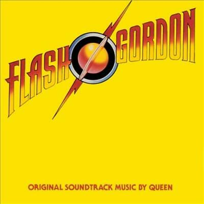 Queen - Flash Gordon [Original Motion Picture Soundtrack] New Cd