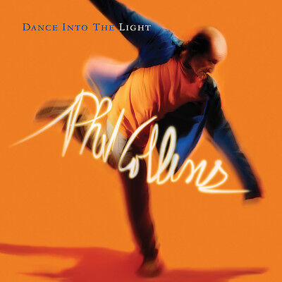Phil Collins - Dance Into the Light [New CD] Deluxe Edition