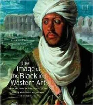 The Image of the Black in Western Art by David Bindman Hardcover Book (English)